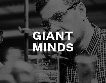 Giant Minds